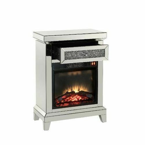 Acme Furniture Inc - Noralie Fireplace