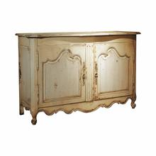 See Details - French Commode