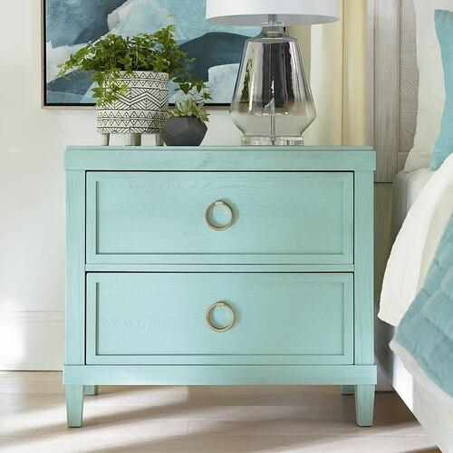 Ventura Colors Nightstand