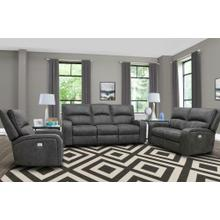 View Product - POLARIS - SLATE Power Reclining Collection