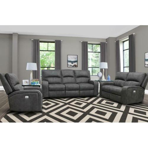 Parker House - POLARIS - SLATE Power Reclining Collection