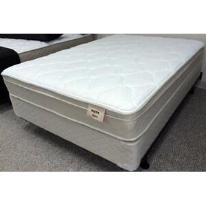 Mesa - Foam Encased - Euro - Pillow Top - Twin