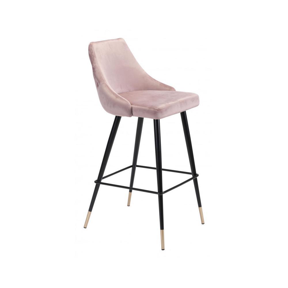 Piccolo Bar Chair Pink