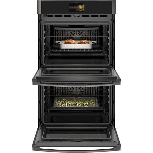 "GE Profile™ 30"" Smart Built-In Convection Double Wall Oven with In-Oven Camera and Air Fry"
