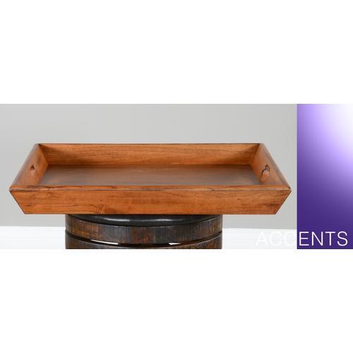 Product Image - Sedona Ottoman Tray
