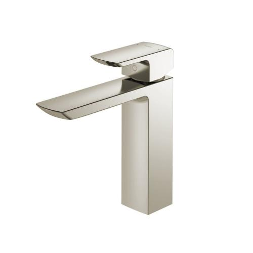 GR Single-Handle Faucet - Semi-Vessel - 1.2 GPM - Polished Nickel