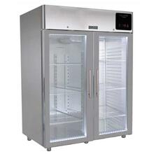 49 Cu Ft Refrigerator With Stainless Frame Finish (115v/60 Hz Volts /60 Hz Hz)