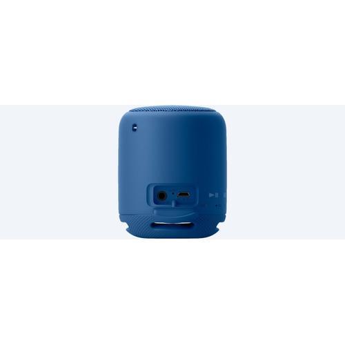XB10 EXTRA BASS Portable BLUETOOTH® Speaker