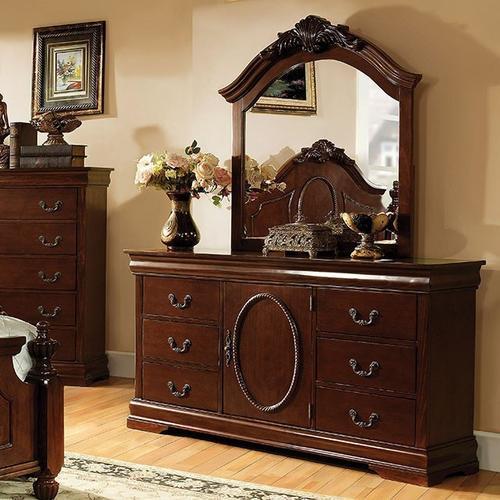 Velda II Dresser