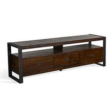 """See Details - Homestead 78"""" TV Console"""