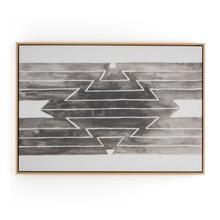 Vibrate Print By Jess Engle