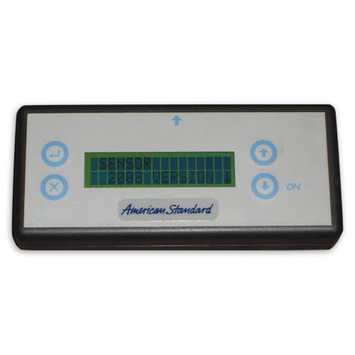 American Standard - Selectronic Remote Control -
