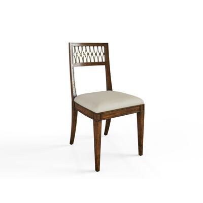 Hillside Bistro Chair - Chestnut