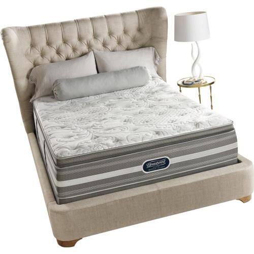 Beautyrest - Recharge - World Class - Jaelyn - Luxury Firm - Pillow Top - Full