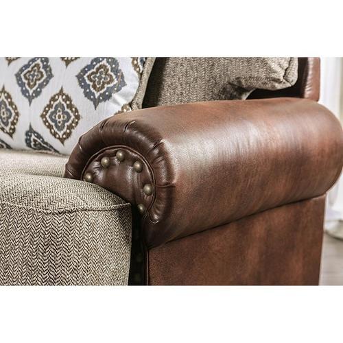 Furniture of America - Reyna Sofa
