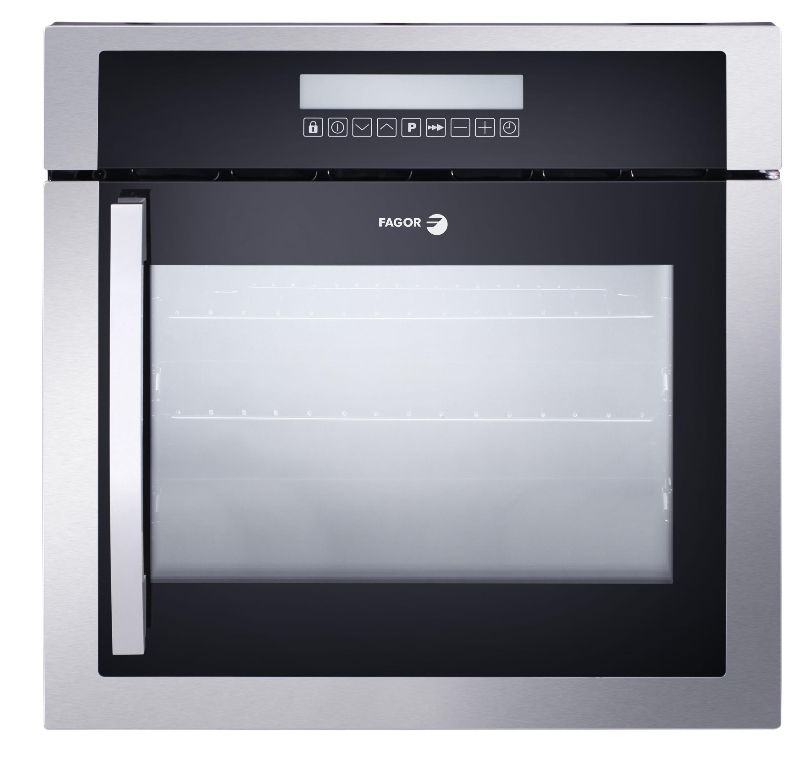 FagorRight Side Opening Oven