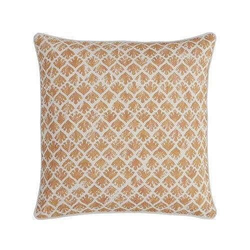 Bassett Furniture - Mariano Pillow Cover Gold