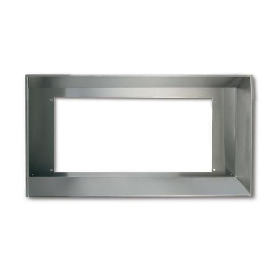 Broan® Elite 48-Inch wide Custom Hood Liner to fit RMIP45 Insert, in Stainless Steel