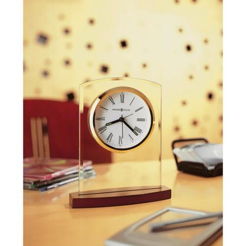 Howard Miller Marcus Table Clock 645580