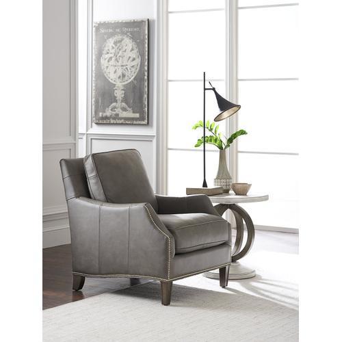 Ashton Leather Chair