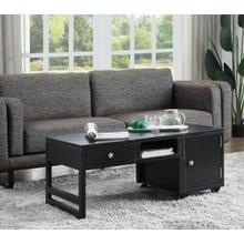 See Details - Machiko Coffee Table