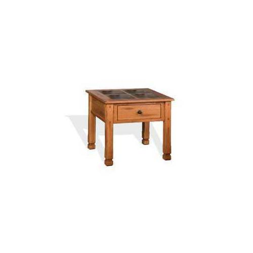 See Details - Sedona End Table
