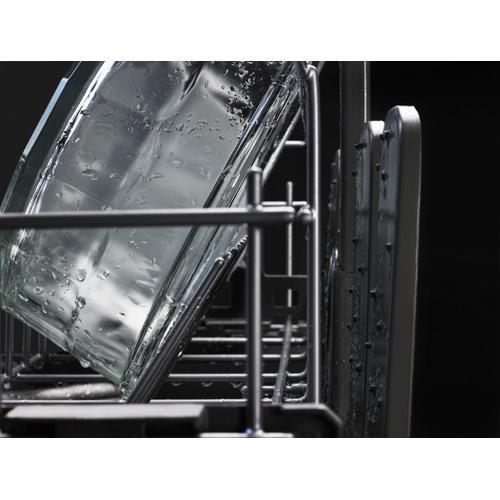 KitchenAid - 46 dBA Dishwasher with ProScrub Option Panel Ready