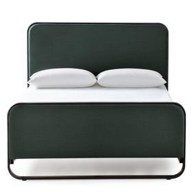 Godfrey Designer Bed - King Spruce