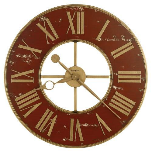 Howard Miller Boris Oversized Wall Clock 625649