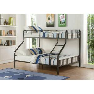 Acme Furniture Inc - Caius Twin XL/Queen Bunk Bed