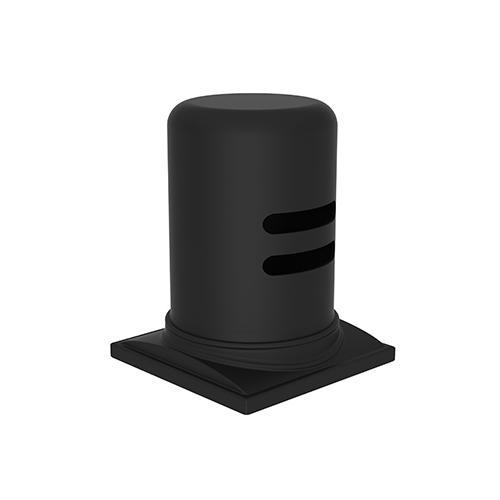 Newport Brass - Flat Black Air Gap Kit