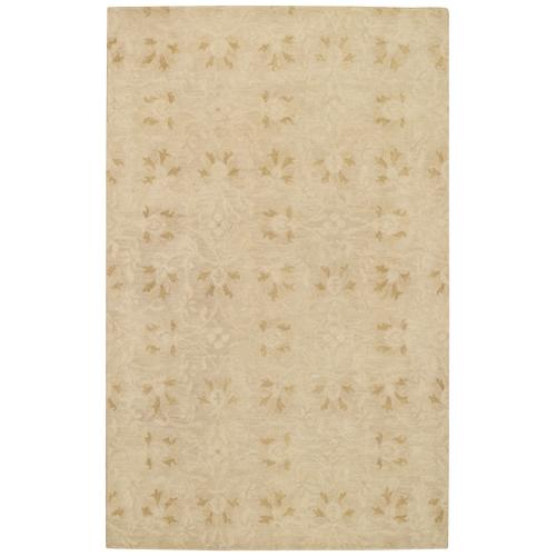 Charming Suzani Gold Hand Tufted Rugs