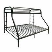Tritan Twin/Full Bunk Bed Product Image