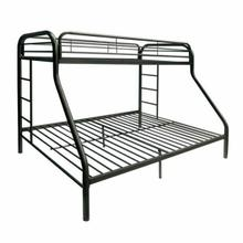 Tritan Twin/Full Bunk Bed