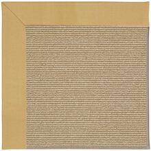 "Creative Concepts-Sisal Canvas Wheat - Rectangle - 24"" x 36"""