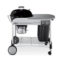 See Details - Performer Platinum Charcoal Grill
