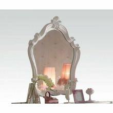 ACME Versailles Mirror - 30654 - Antique White