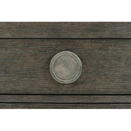Gallery - Linea Sideboard in Cerused Charcoal (384)