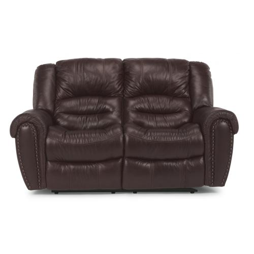Product Image - Crosstown Power Reclining Loveseat