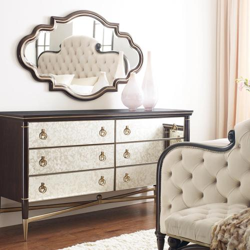 Everly Bed Bench