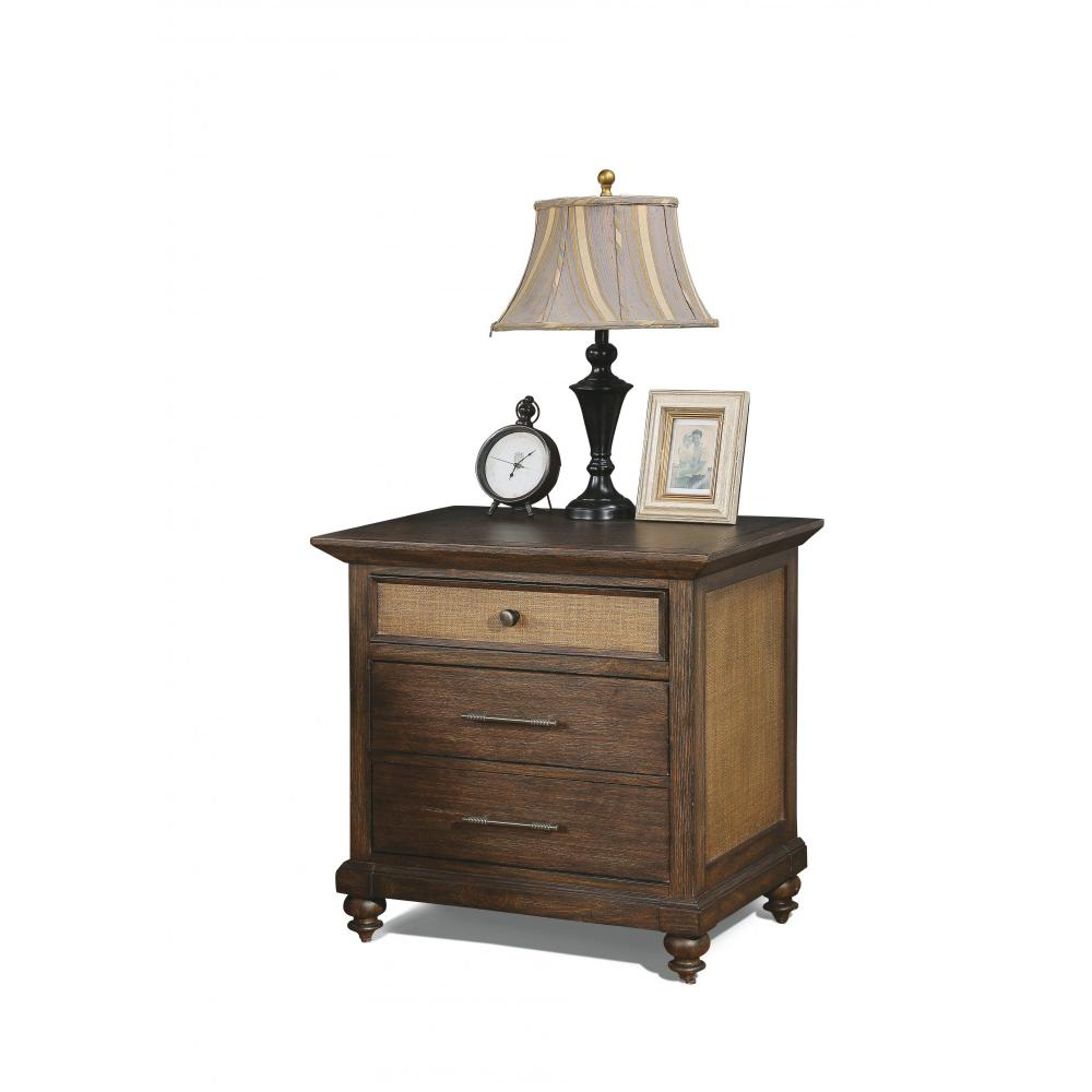 Wakefield Night Stand