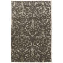 See Details - Aspire Wool Clara Grey/grey 2x3
