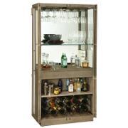 690-037 Chaperone II Wine & Bar Cabinet Product Image