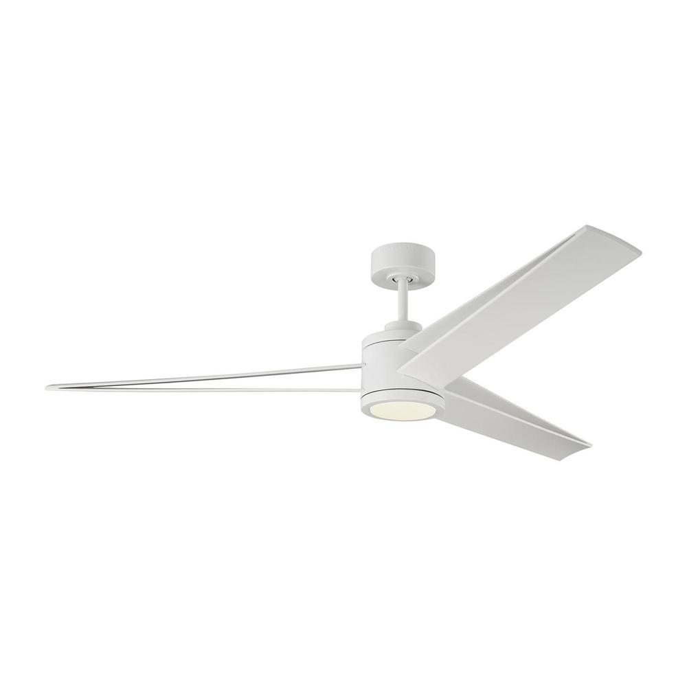 See Details - Armstrong 60 LED - Matte White