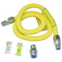 See Details - Gas Range Connector Kit
