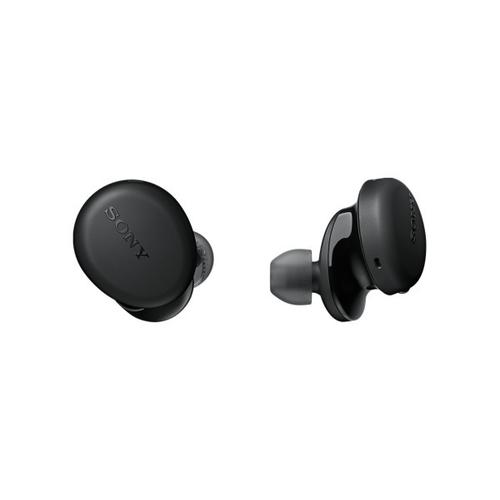 Gallery - Truly Wireless In-ear EXTRA BASS™ Headphones with Microphone - Black