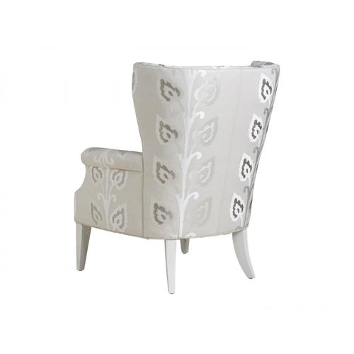 Newton Wing Chair
