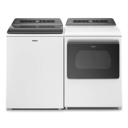 4.8 cu. ft. Top Load Washer with Pretreat Station