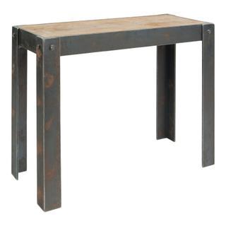 Bolt Sofa Table Natural