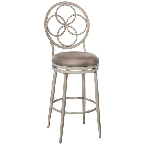 Donnelly Swivel Bar Stool